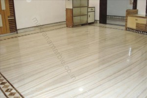 Brown Albeta Marble 1