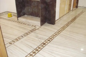 Brown Albeta Marble